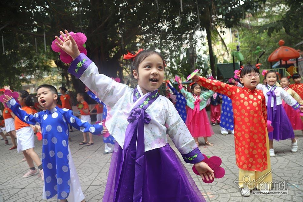 Món quà thiếu nhi Hà Nội mong gửi tặng Chủ tịch Kim Jong-un