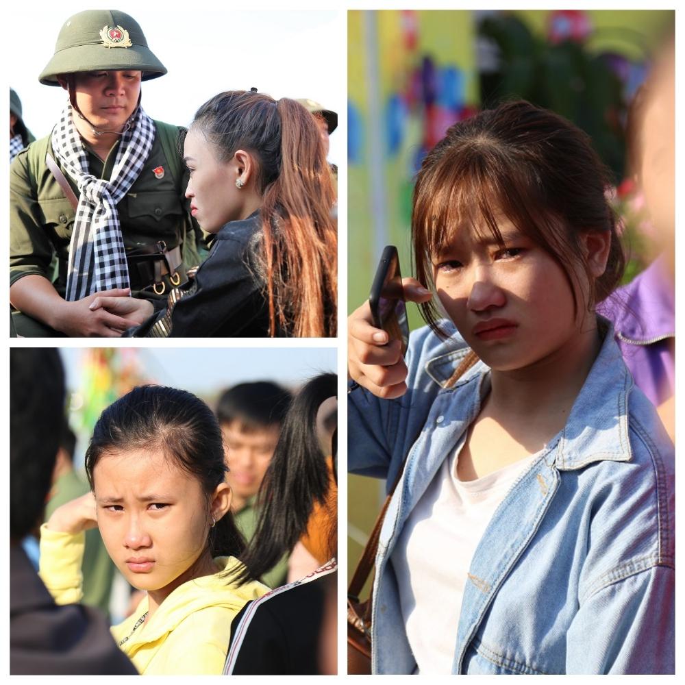 nhập ngũ,tân bình,nghĩa vụ quân sự,Sài Gòn