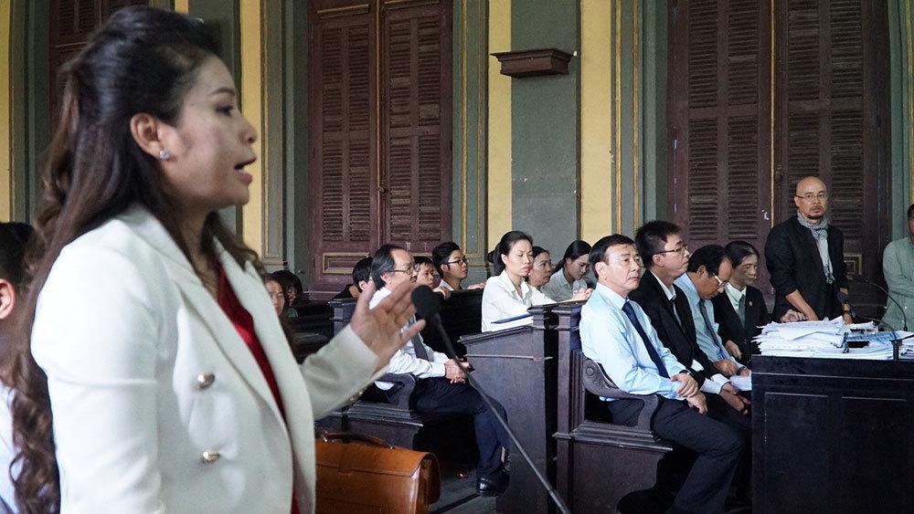 Đặng Lê Nguyên Vũ: Cuộc hôn nhân này nên kết thúc