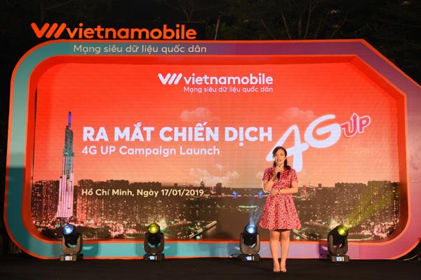 2 tin vui chào Xuân từ Vietnamobile