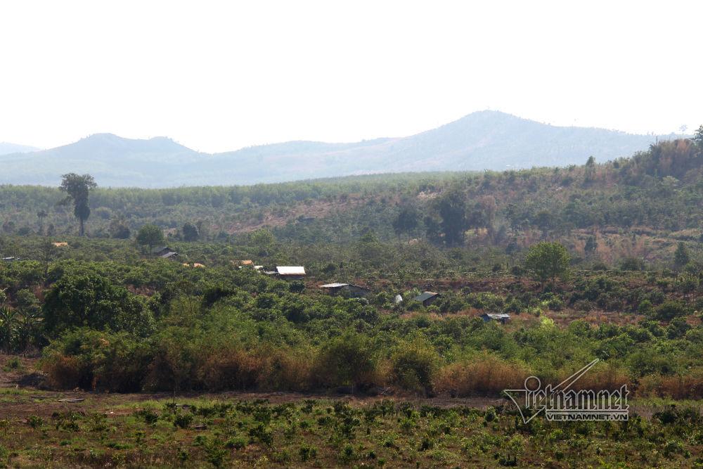 tham nhũng,Đắk Nông,Kiểm toán Nhà nước