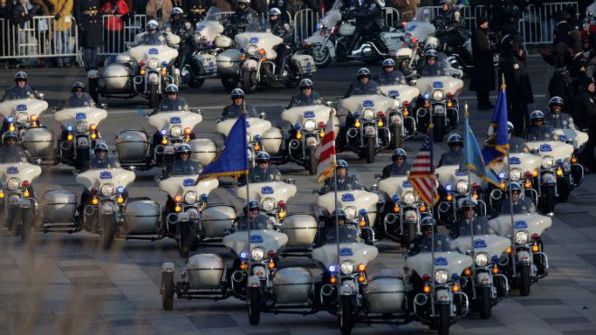 siêu mô tô,xe Tổng thống,xe của Donal Trump,Hội nghị Mỹ-Triều