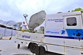 VNPT cung cấp hạ tầng phục vụ Hội nghị Thượng đỉnh Mỹ-Triều