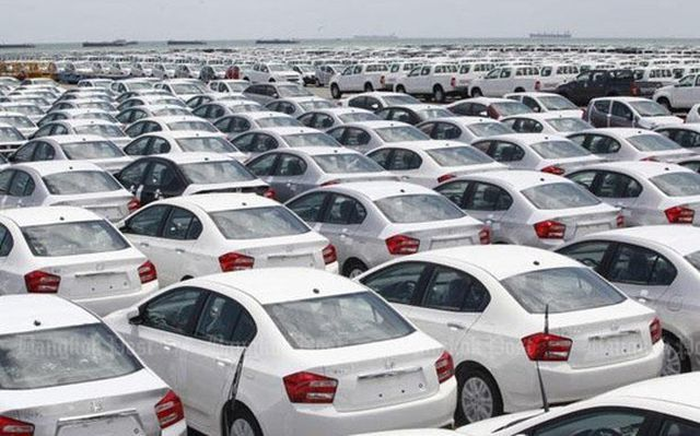 ô tô nhập khẩu,xe nhập,giá ô tô,ô tô giá rẻ