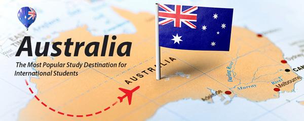 chương trình du học,chính sách visa