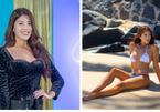 Mỹ nhân 27 tuổi bốc lửa tại Hoa hậu Quốc tế Trung Quốc 2019