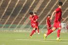 U22 Việt Nam 0-0 U22 Thái Lan: Cầu thủ Thái Lan chơi xấu (H2)