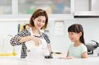 Đau đầu chuyện chọn sữa tươi chuẩn cho con