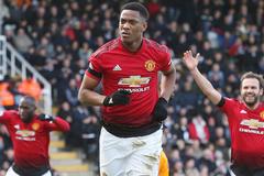 Martial khiến MU mất bộn tiền, Real phế bỏ Gareth Bale