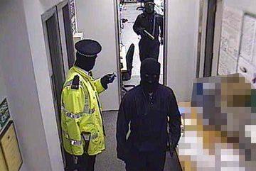 Ngày này năm xưa: Ly kỳ vụ cướp kho tiền chấn động nước Anh