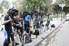 2.600 phóng viên quốc tế tác nghiệp thượng đỉnh Mỹ - Triều