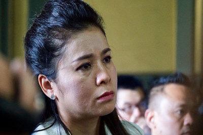 Bà Lê Hoàng Diệp Thảo: Anh không có quyền sỉ nhục tôi