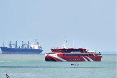 Nguyên nhân tàu cao tốc Vũng Tàu - Côn Đảo chở 500 khách bị hỏng giữa biển
