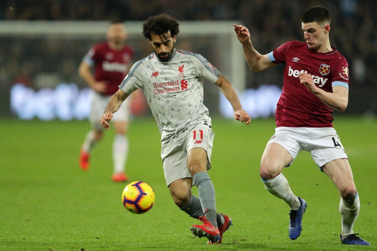 Derby nước Anh: Liverpool sợ hãi trước MU