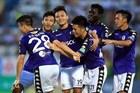 """Hà Nội FC quá mạnh, """"thách"""" cả V-League 2019"""