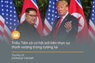 'Tên lửa kinh tế' Triều Tiên từ thượng đỉnh Trump - Kim tại Việt Nam