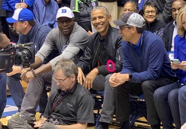 Barack Obama,Tổng thống Mỹ,cựu Tổng thống Obama
