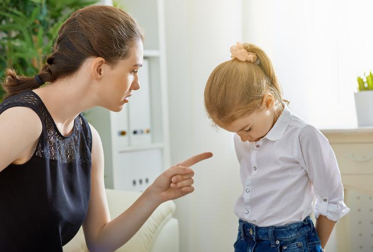 """""""Ngừng mắng con trong 399 ngày, tôi không còn là bà mẹ tệ nhất thế giới"""""""