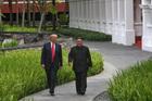 Thượng đỉnh Mỹ–Triều tại Hà Nội: Singapore vật vã tìm cảnh sát biết tiếng Triều Tiên