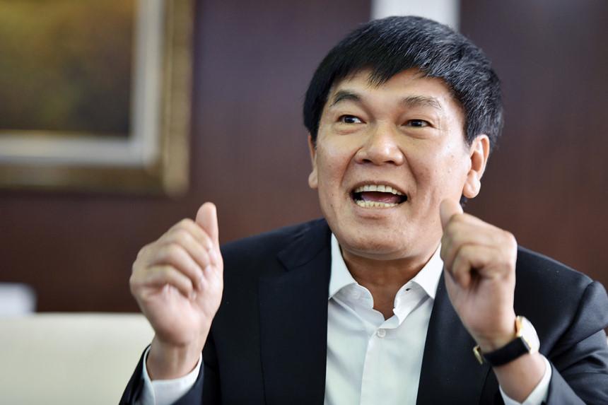 Các cặp vợ chồng nghìn tỷ Việt chia tỷ lệ sở hữu thế nào?