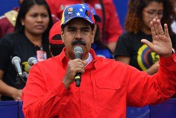 Venezuela đóng cửa biên giới chặn hàng viện trợ