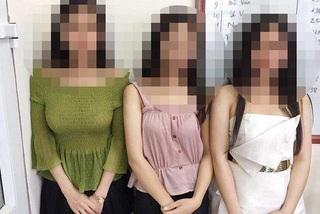 Gái bán dâm có bị phạt tù?
