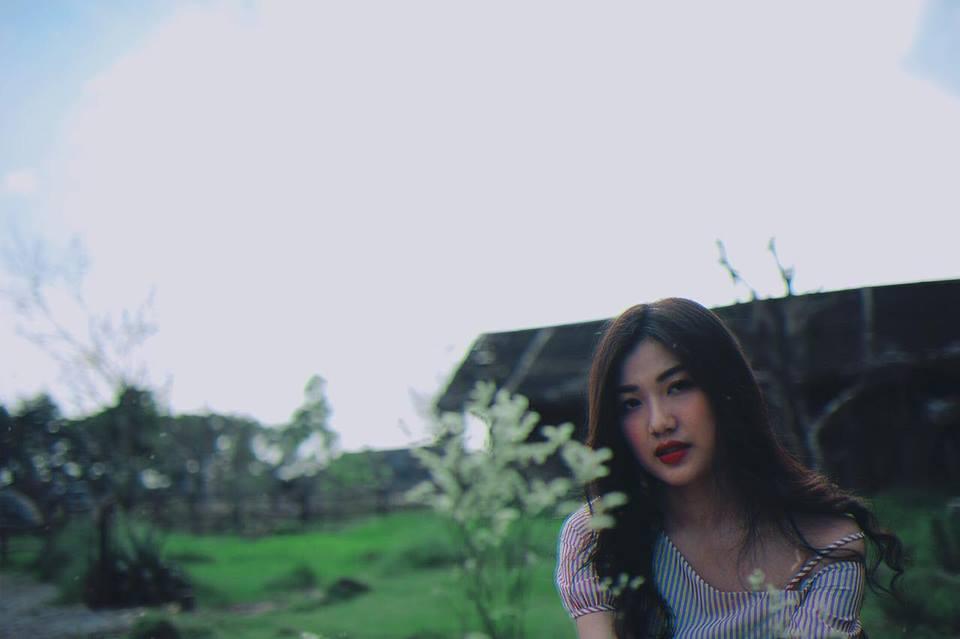 Lương Thanh,Trần Nhượng,Những cô gái trong thành phố