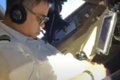 Phi công ngủ gật khi lái máy bay: Cả trăm hành khách hoảng sợ