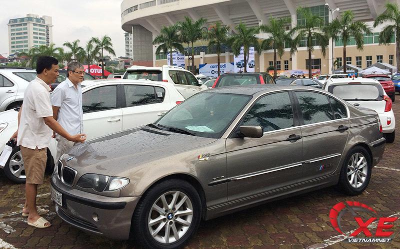 Bán Mercedes tua km: Cộng đồng bức xúc tẩy chay, đòi xử nghiêm