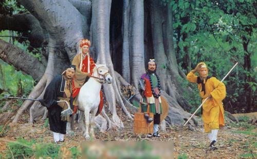 Lý do khiến bài hát kinh điển trong Tây Du Ký 1986 từng bị phản đối kịch liệt