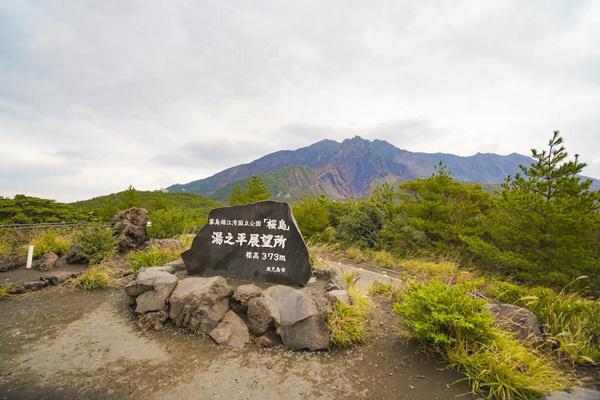 núi lửa,hồ tạo từ núi lửa