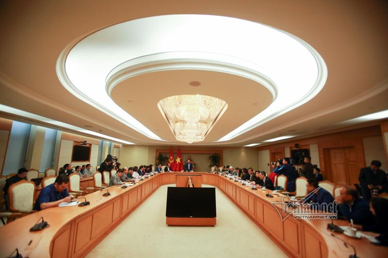 Gấp rút hoàn tất công tác chuẩn bị tổ chức hội nghị thượng đỉnh Mỹ-Triều