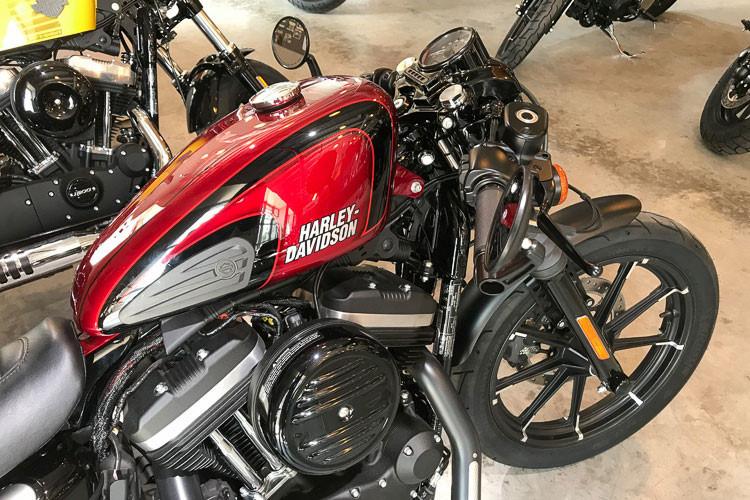 Minh Nhựa,Harley-Davidson,siêu mô tô,siêu xe