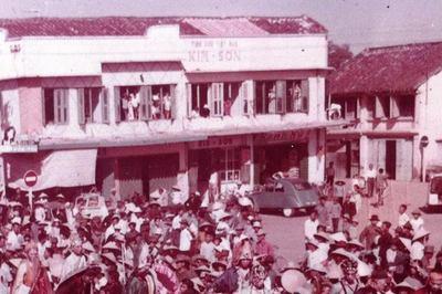 Chuyện ít biết về quán ăn hơn 100 năm ở Bình Thuận