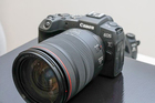 Máy ảnh không gương lật Canon EOS RP ra mắt giá 38 triệu đồng