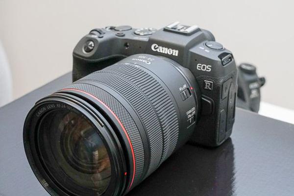 Canon,Máy ảnh,Mirrorless