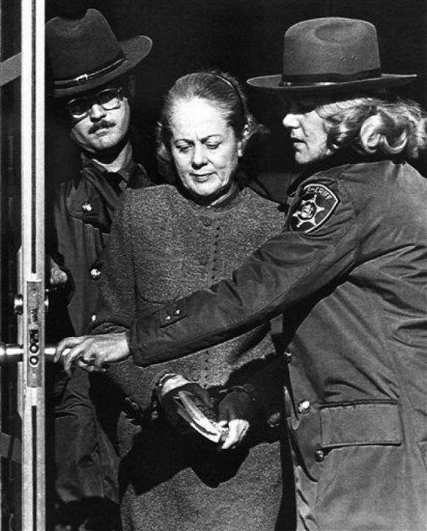 Ngày này năm xưa: Bản án cho nữ hiệu trưởng bắn chết người tình
