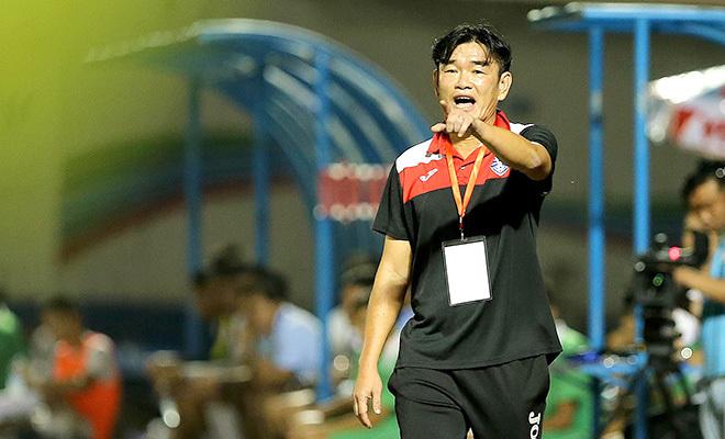 Được treo thưởng 1 tỷ, Than Quảng Ninh quyết thắng CLB Hà Nội