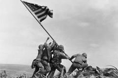 Ngày này năm xưa: Bức ảnh biểu tượng của Thế chiến II ra đời