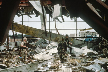 Ngày này năm xưa: Mỹ hứng đòn tấn công tàn khốc bằng tên lửa Scud