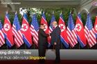 Thăng trầm lịch sử quan hệ Mỹ - Triều