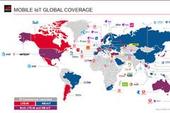 Viettel triển khai thành công NB-IoT