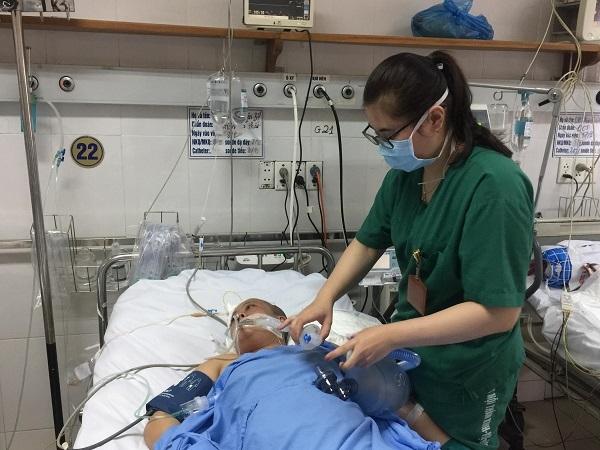 hoàn cảnh khó khăn,u não,bệnh hiểm nghèo,từ thiện vietnamnet