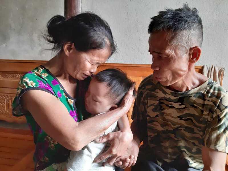 hoàn cảnh khó khăn,tai nạn nguy kịch,giúp đỡ người nghèo,từ thiện vietnamnet