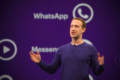 Facebook bị tố vì cho phép quảng cáo về chủ nghĩa phát xít