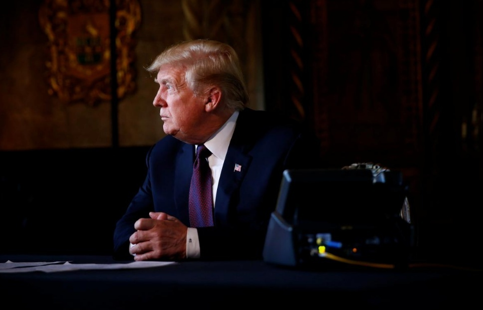 Chính trị Mỹ,Chính phủ Mỹ,Chính sách quốc gia,Tổng thống Donald Trump