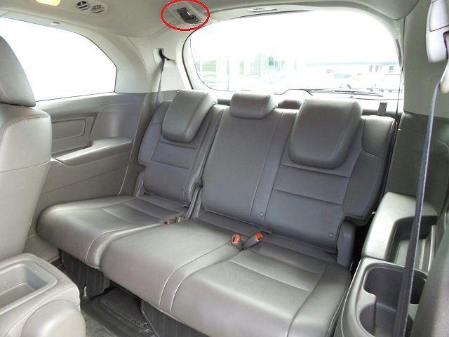 Honda bị buộc bồi thường 37,6 triệu USD do lỗi đai an toàn