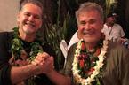 Hơn 60 năm làm bạn thân, cặp đôi phát hiện là anh em sau xét nghiệm ADN