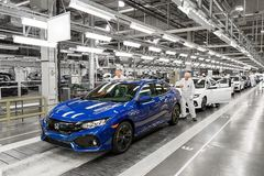 """Honda đóng cửa nhà máy, tiền lệ """"xấu"""" cho xe Nhật"""