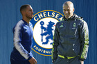 Bi kịch Chelsea: Vỡ mộng Zidane, Hazard bỏ chạy?
